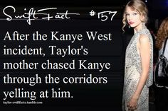Taylor swift facts LOL what a protective mother Taylor Swift Fan Club, Taylor Swift Funny, Long Live Taylor Swift, Taylor Swift Facts, Taylor Swift Quotes, Taylor Swift Pictures, Taylor Alison Swift, Red Taylor, Bae