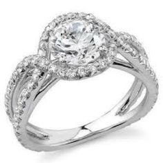 Pictures of engagement rings - diamond engagement ring17.jpg