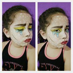 Make up pop art  Se inscreva no meu canal CAROLZINHA PARA MENINAS