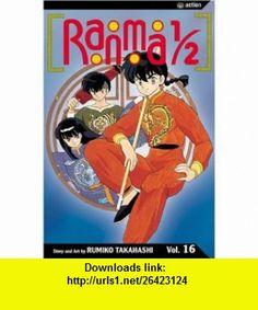 Ranma 1/2, Vol. 16 (0782009169437) Rumiko Takahashi , ISBN-10: 1591162904  , ISBN-13: 978-1591162902 ,  , tutorials , pdf , ebook , torrent , downloads , rapidshare , filesonic , hotfile , megaupload , fileserve