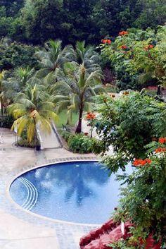 Fotos de Jardines de Hoteles y Resorts por Natural Gardens