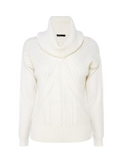 Karen Millen Chunky Knit, $275AUD