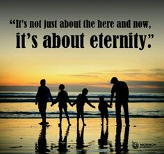 Eternal Love Quotes Lds
