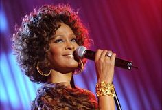 """Whitney Houston's hit singles """"Saving All My Love for You"""" and """"How Will I Know"""" helped her album reach the top of the charts, where it stayed for 14 non-consecutive weeks. I can't believe she has made it. Love her!!!!!  Sincerely- Jolee"""