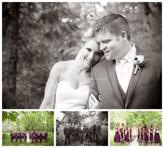 Duluth Wedding Photographer; Venue; Brule River Wedding and Event Center