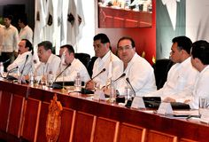 Veracruz Importante consolidar la política nacional de protección civil: Javier Duarte