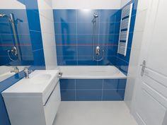 3D Fürdőszoba látványterv Corner Bathtub, Bathroom, Washroom, Full Bath, Bath, Bathrooms, Corner Tub