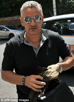 Contemporary Baggio