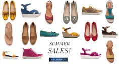 Stonefly Summer Sales!