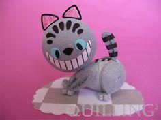 チェシャ猫 - 立体クイリングキットのお店◆クイリングキューブ◆