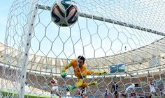 France 0-1 Germany | World Cup quarter-final match report | Football | The Guardian