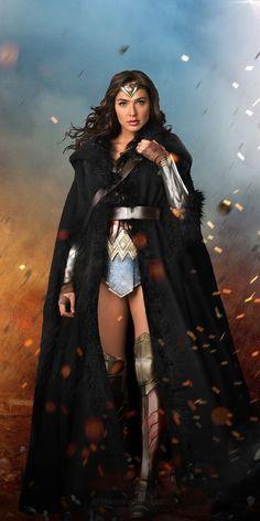 Wonder Woman Kunst, Wonder Woman Art, Wonder Woman Comic, Gal Gadot Wonder Woman, Superman Wonder Woman, Wonder Woman Pictures, Wonder Woman Quotes, Gal Gardot, Super Heroine