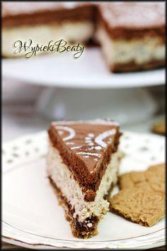 korzenny sernik z musem czekoladowym Tiramisu, Cook, Cakes, Ethnic Recipes, Pictures, Photos, Cake Makers, Kuchen, Cake