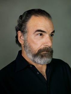 Mandy Patinkin as 'Saul Berenson' in Homeland (2011-Present, HBO)