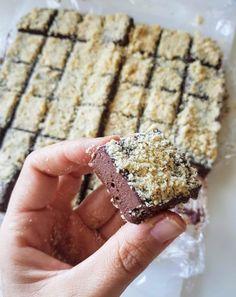 Gluten Free Almond Cookies, Gluten Free Sweets, Diet Desserts, Dessert Cake Recipes, Vegan Treats, Vegan Food, Vegan Cake, Healthy Sweets, Diy Food