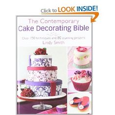 Cake Decorating Books Collection : 1000+ images about My Book Collection on Pinterest Book, Confetti cake and Cakes