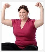 Strength Training for Obese People