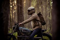 Honda CB360 by Federal Moto | Bike EXIF
