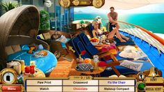 Free Amazon Android App of the day for 9/26/2017 only!   Normally $0.99 but for today it is FREE!! Cruise Director Product features Diverse collection of scenic hidden object scenes Engaging wide range of challenging mini puzzle games Stress free, genuine relaxing holiday fun for all ages Replay for never ending holiday fun Get into the holiday mood and enjoy a real HOG cruise