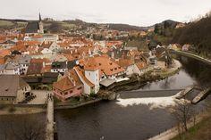 """10 Pequenas Cidades mais """"cool"""" da Europa"""