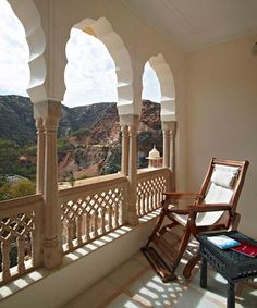 Accommodation | Samode Palace
