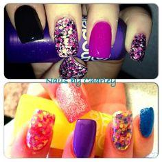 Perfect Polish!  #nails #nailart #polish - bellashoot.com