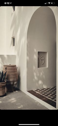 White Studio Apartment, Wall Lights, Lighting, Home Decor, Appliques, Decoration Home, Room Decor, Lights, Home Interior Design