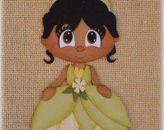 Disney Princess Sofia Premade Scrapbooking by MyCraftopia on Etsy