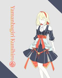 Twitter Yandere Simulator Memes, Drawing Anime Clothes, Fashion Design Drawings, Anime Girl Cute, Fantasy Character Design, Anime Films, Anime Outfits, Touken Ranbu, Designs To Draw