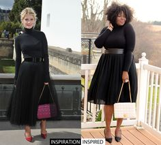 Style me Friday: All Black Everything !