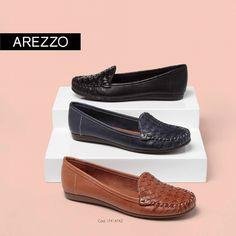 Moda y confort a tus pies con los nuevos #zapatos casuales
