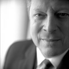 """""""My fellow Americans, people all over the world, we need to solve the climate crisis, it's not a political issue, it's a moral issue. We have everything we need to get started, with the possible exception of the will to act, that's a renewable resource, let's renew it"""". - #AlGore  Find out why he inspire us http://blog.bloomtrigger.com/2012/05/08/al-gore-a-singular-politician/"""