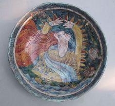 Original Art Bowls