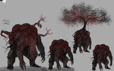 Post with 2783 votes and 163373 views. Tagged with dark souls, fantasy, dnd, hitting your kids with jumper cables; Shared by KeikiBrat. Monster Concept Art, Fantasy Monster, Monster Art, Creature Concept Art, Creature Design, Dark Fantasy Art, Fantasy Artwork, Fantasy Character Design, Character Art