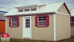 ATTENTION! The Olympic Games In Rio End In FOUR DAYS! Derksen Portable  Buildings Wants
