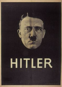 thats right, it's hitler... damned