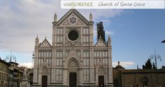 discover florence and santa croce church, Michelangelo, Galileo and Machiavelli burial site. Around The World In 80 Days, Places Around The World, Palazzo, Look At This Photograph, Renaissance Architecture, Europe Photos, Travel Photos, Italy Vacation, Italy Travel
