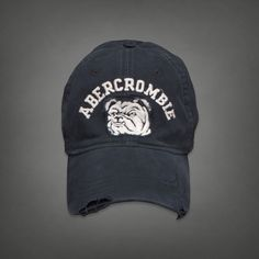 Abercrombie Cap pangukcalibration.co.uk f8062d77014