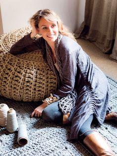 MES FAVORIS TRICOT-CROCHET: Inspirations crochet : Knit Studio