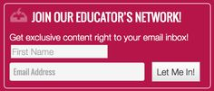 Welcome to the Educator Network for Fun Facts with Alex!   Thanks for your interest!  You never know what exclusive additional content will be shared via email with the members of this group - yay!  http://eepurl.com/bTTIFP