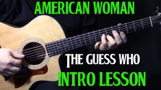 """An acoustic guitar lesson on how to play """"From the Beginning"""" by Emerson, Lake and Palmer, written by Greg Lake, from their 1972 album """"Trilogy."""" It reached on the US charts. I've always really loved this song! It has that mystical vibe about it that Best Acoustic Guitar, Acoustic Guitar Lessons, Guitar Tips, Guitar Songs, Acoustic Guitars, Guitar Chords, Easy Guitar, Guitar Scales, Simple Guitar"""