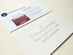 Business Card Designs That Will Rock Your Conference