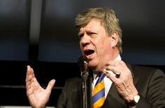 Ivo Opstelten minister of secretury and justice (Holland), came up with the 'genius' weedpas, which turned out to cause more weed related crime instead of reducing it, well done sir!