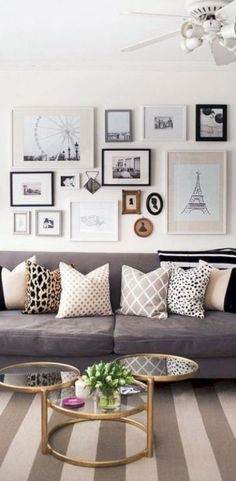 Home Decor Ideas With Photo Frames 5