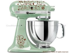 1000 Images About Cool Kitchen Aid Stand Mixers On