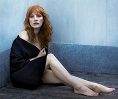 Jessica-Chastain-by-Lorenzo-Agius