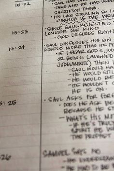 journaling a passage...could easily be adapted for a Protestant version but still use the same organizational concept