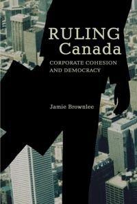 Ruling Canada – Fernwood Publishing