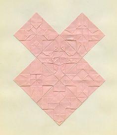 Ampersand in Portland, folded paper artwork Paper Games, Illustrations Posters, Design Illustrations, Paper Artwork, Leather Journal, Design Art, Graphic Design, Origami, Illustration Art