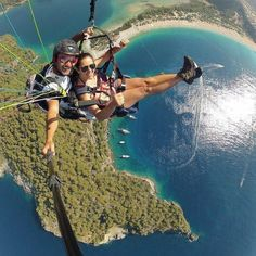 Comparateur de voyages http://www.hotels-live.com : Where are you happiest? On land in the sea in water or in the air? Congrats to Maisa Maia our new Brazilian Facebook cover photo! Soaring over Oludeniz #Turkey is the moment she fell in love with the world  #MeetTheWorld Hotels-live.com via https://www.instagram.com/p/BCd2QCIDymY/ #Flickr via Hotels-live.com https://www.facebook.com/125048940862168/photos/a.1097327780300941.1073741906.125048940862168/1113878701979182/?type=3 #Tumblr…